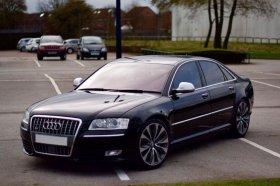 Audi A8 (D3) - 4.2 FSI, 257 kW