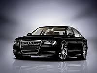 Audi A8 (D4) - 3.0 TDI CR, 190 kW