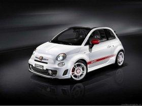 Fiat Abarth - 1.4 TJET, 99 kW