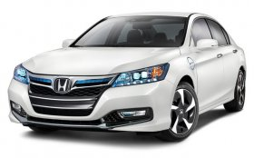 Honda Accord - 2.2 CDTi, 103 kW