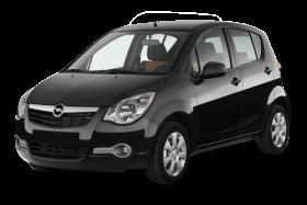 Opel Agila - 1.0i, 43 kW