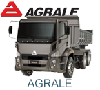 Agrale Agrale - 8700 TR 3,8L E5, 152 kW