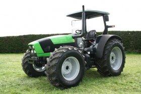 Deutz Fahr Agrofarm - 85, 79 kW