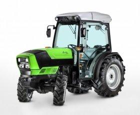 Deutz Fahr Agroplus - 100, 74 kW