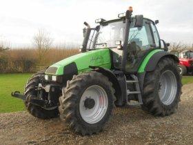 Deutz Fahr Agrotron X - 710, 219 kW