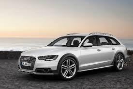 Audi Allroad (C7) (2011+) - 3.0 TDI CR, 230 kW