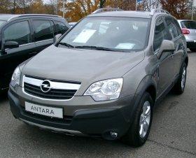 Opel Antara - 2.2 CDTi, 120 kW