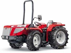 Antonio Carraro Antonio Carraro - TRG 9800 3.3L, 64 kW
