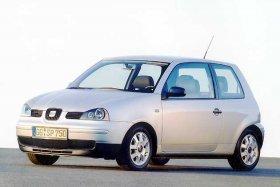 Seat Arosa - 1.7 SDi, 44 kW