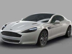 Aston Martin Aston Martin - 4.3L V8 32V VANTAGE, 283 kW