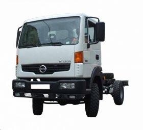 Nissan Atleon - DXI 220, 163 kW