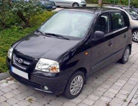 Hyundai Atos - 1.0i, 44 kW