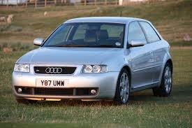 Audi Audi (8L) - 1.8 Turbo, 110 kW