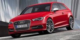 Audi Audi (8V) - 1.6 TDI, 77 kW
