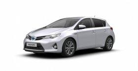 Toyota Auris - 2.0 D-4D, 93 kW