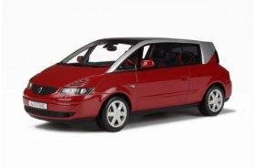 Renault Avantime - 2.2 dCi, 110 kW