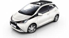 Toyota Aygo - 1.0i, 50 kW