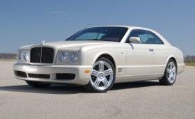 Bentley Bentley - 6.8i Azure, 336 kW