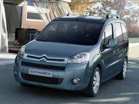 Citroen Berlingo - 1.6i, 80 kW