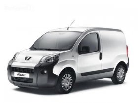 Peugeot Bipper - 1.4 HDI, 50 kW