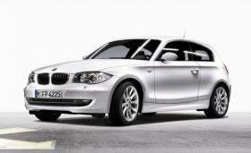 BMW 1 E81 (2007 - 2012) - 116 D, 85 kW