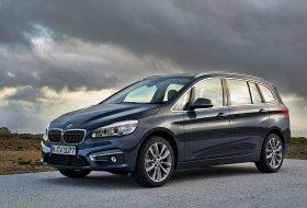 BMW 2 F45 (2014+) - 216 D, 85 kW