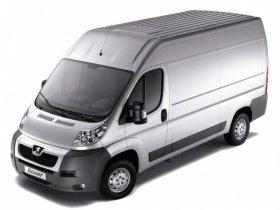 Peugeot Boxer - 2.0 HDI, 115 kW
