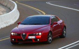 Alfa Romeo Brera - 1.8 16V TBI, 147 kW