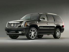 Cadillac Cadillac - 6.2 Escalade, 301 kW