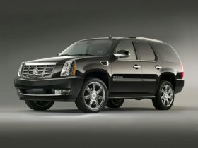 Cadillac Cadillac - 3.6 CTS, 189 kW
