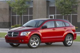 Dodge Caliber - 2.0 CRD, 103 kW