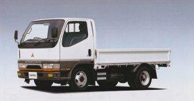 Mitsubishi Canter - 3.0 HDi, 110 kW