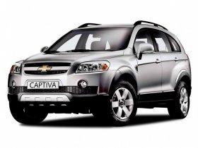 Chevrolet Captiva - 2.0 VCDi, 93 kW