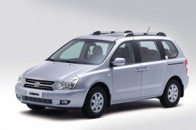 Kia Carnival - 2.9 CRDi, 136 kW