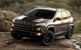 Jeep Cherokee - 2.5 CRD, 105 kW