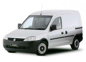 Opel Combo - 1.6i Tour, 64 kW