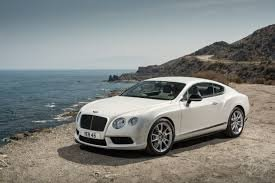 Bentley Continental GTC - 6.0 W12 BiTurbo, 412 kW