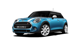 Mini Cooper - 1.6 Kompresor, 120 kW