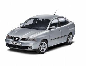 Seat Cordoba - 1.6 TDI CR, 55 kW
