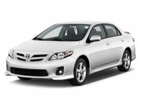 Toyota Corolla - 2.2 D-4D ZER, 100 kW