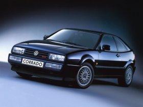 Volkswagen Corrado - 2.9 VRS, 140 kW
