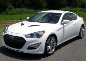 Hyundai Coupe - 1.5i, 63 kW