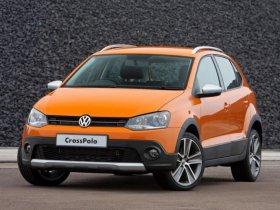 Volkswagen Cross Polo - 1.2i, 51 kW