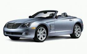 Chrysler Crossfire - 3.2i SRT6, 246 kW