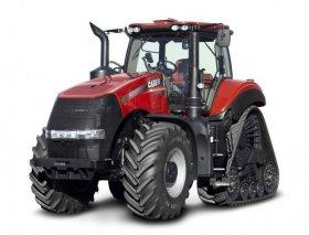Case IH CVX - 1135 6.6l, 101 kW