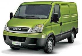 Iveco Daily - 2.8 Unijet, 92 kW