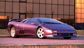Lamborghini Diablo - 6.0i VT, 404 kW