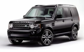 Land Rover Discovery - 3.0 TD, 155 kW