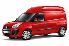 Fiat Doblo Cargo - 1.9 JTD, 77 kW