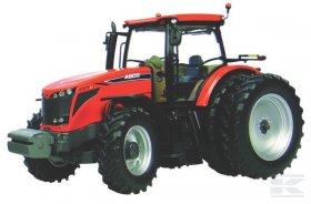 AGCO DT-B - Series 250B, 290 kW